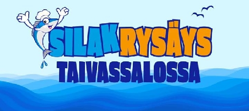 Silakrysäys - the Baltic Herring Carnival 4.7.2015