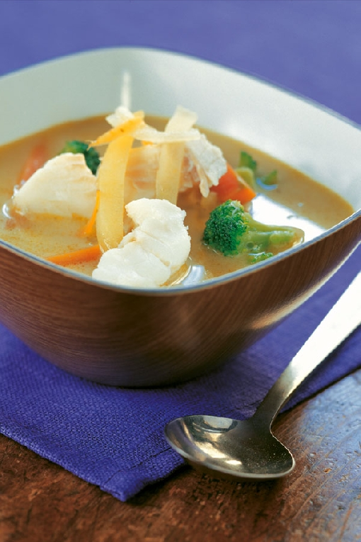 National Fish Soup Day