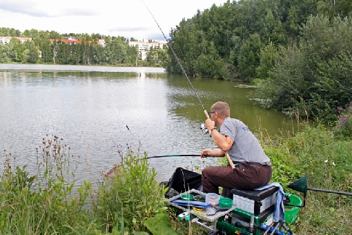 Seppo Pönni – the new world champion of coarse angling 2019