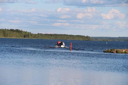 Pyhäjärvi finland
