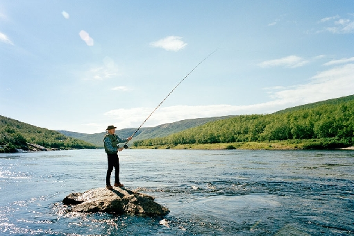 Rivers - River Teno