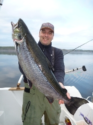 Saimaa Fishing Travels